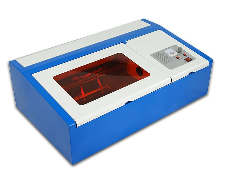 Buyers guide to the Chinese K40 laser - K40laser se