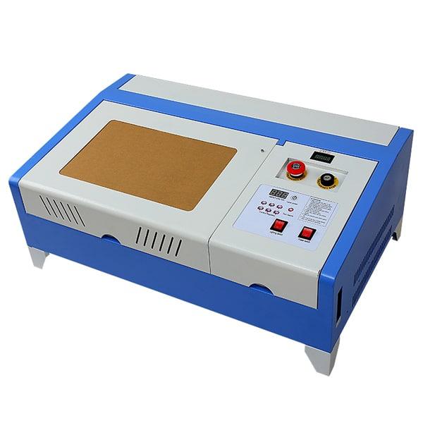 About the K40 laser machine - K40laser se