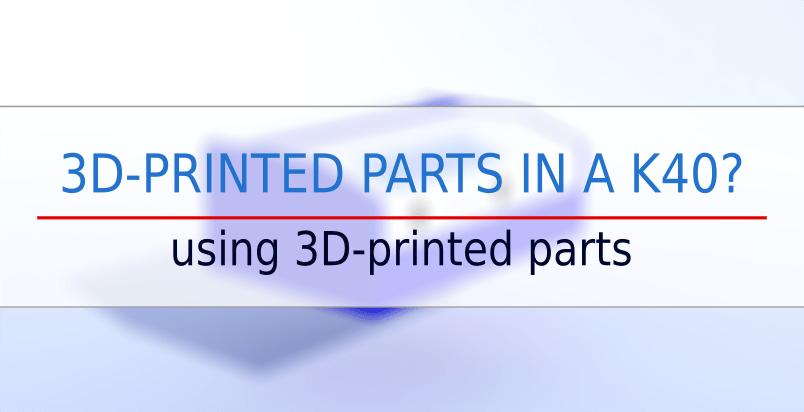 k40 laser 3d prints