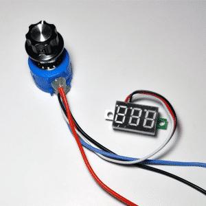 k40 upgrade potentiometer