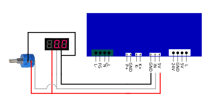 k40 laser enhanced power control schematic