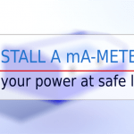 k40 laser install ma meter