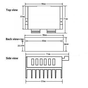 LightBurn software - K40laser se