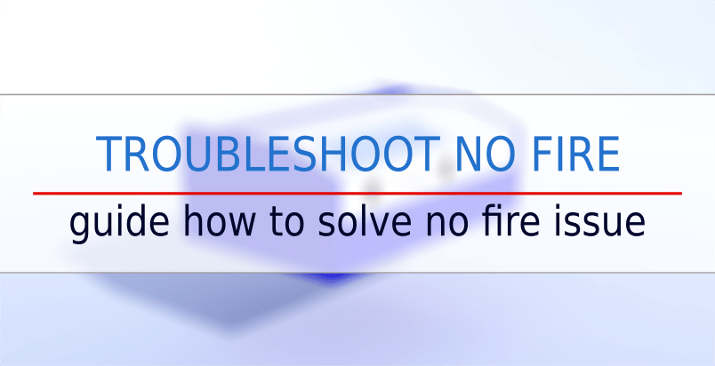 k40 laser troubleshoot no fire issue