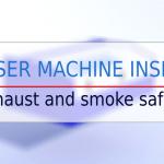 k40 laser machine inside