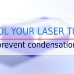 k40 laser cool tube