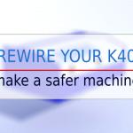 k40 rewire