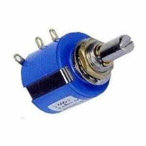 k40 multi turn potentiometer